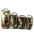 Camo Life Hot Sale High Quality Camo Travel Swimming Camping Outdoor Rafting Life Saving Waterproof Bag Dry Bag