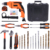 Ronix Professional In Stock 46pcs Rox090-2 Drill Power Tool Set, Power Tools Set