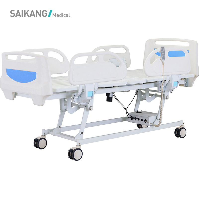 B6c China Online Shopping Low Price Electric Bed For Hospitals