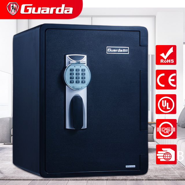 Guarda Best 1 hour fire safe box for business for file-2