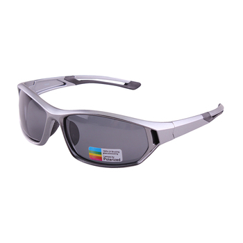Sport polarized sunglasses for outdoor sports with CE FDA certificate