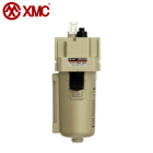 XMC HNAL4000-04 Mental cups frl pneumatic parts compressed air operated grease lubricator