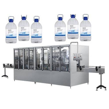 Zuiver Water 5 Liter Fles Wasmachine Vullen Aftopping <span class=keywords><strong>QGF</strong></span> <span class=keywords><strong>150</strong></span> <span class=keywords><strong>Vat</strong></span> <span class=keywords><strong>Vulmachine</strong></span>