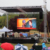500*500mm P3.91 Rental Outdoor Stage 10ft X 12ft Led Screen Price with die casting aluminum cabinet