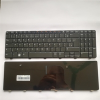 Good quality Laptop keyboard for DELL N5010