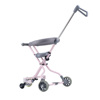 2019 Portable Black Aluminium Alloy 5 Wheels City Go Stroller/baby Hooks/baby Jogger Doll Toy Baby Sit N Stand Double Stroller