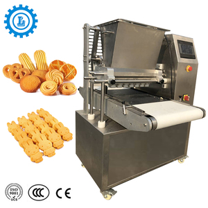 Hot Sale Factory Price Machine To Make Cookies Maker