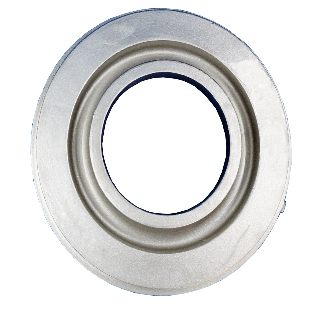Stainless Steel Paper-Pulp Pump Polishing Grinding Investment Casting Impeller