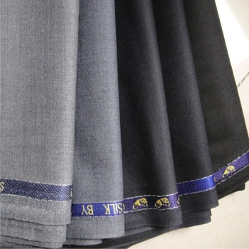 Good Quality Men's Formal Suiting Pants Trousers Material Fabric, Men Suit Fabric, TR Spandex Fabric