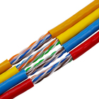 Ethernet Network Ethernet Cable 305m Factory Price Utp Cat 6 Cat6 Twisted Cord Network Lan Cable Ethernet