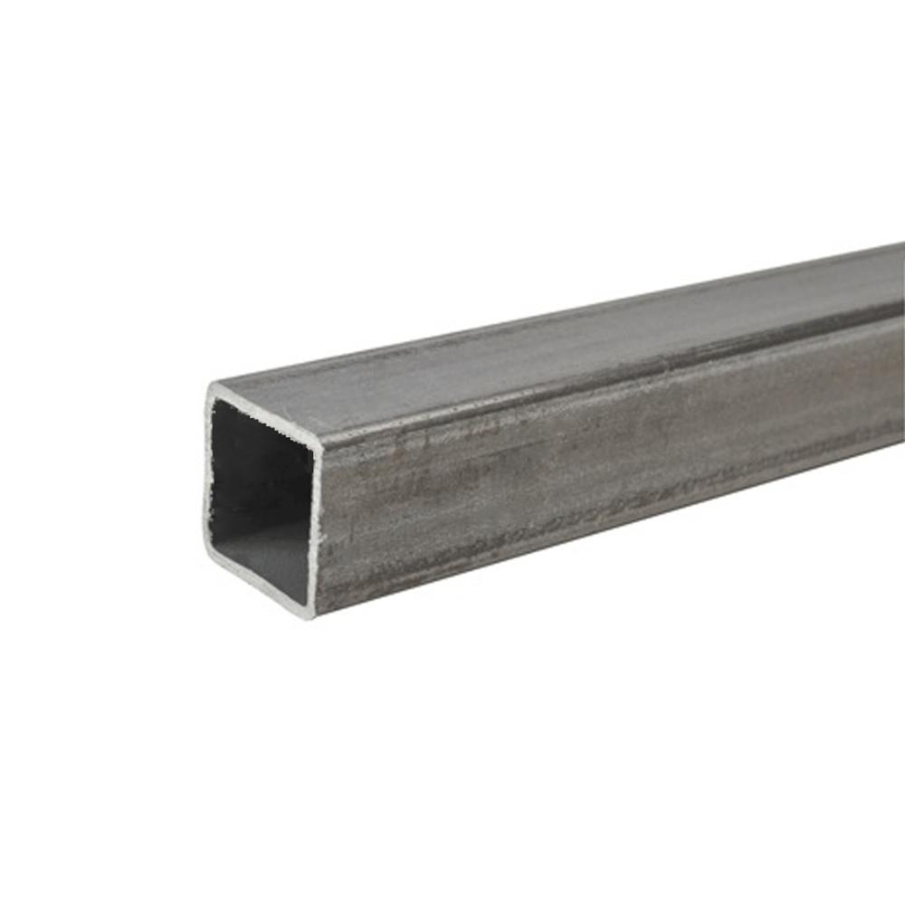 عالية الجودة المموج مربع أنابيب الصلب المجلفن الحديد أنبوب مستطيل سعر للبيع