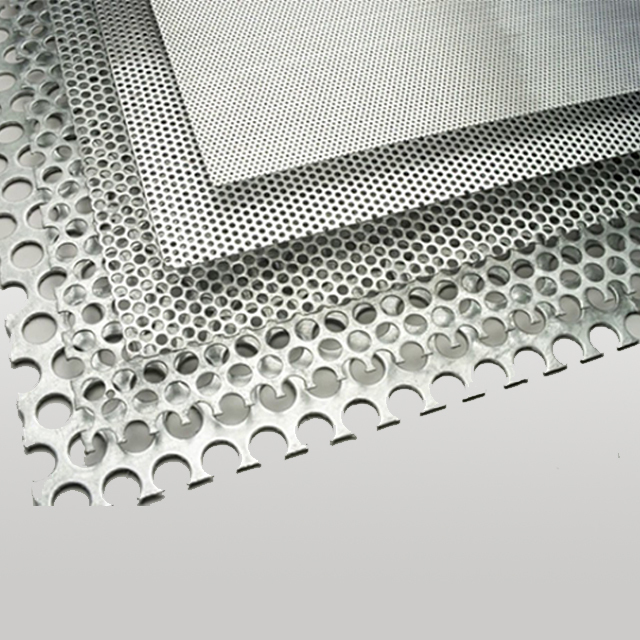 Perforated Metal Mesh Speaker Grille Material - Buy Perforated Metal Mesh  Speaker Grille Material,Perforated Metal Speaker Grille,The Drum Hole