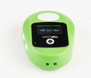 mini children gps tracker necklace gps wristband watch 4g gps tracking device