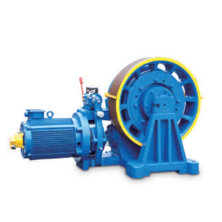 Mô hình bền tốt nhất chất lượng thang máy động cơ Ý nhà thang máy động cơ