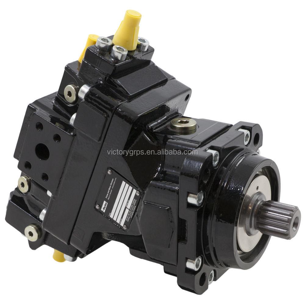 V12-060 V12-080 V12-160 V14-110 V14-160 T12-060 T12-080 V14 T12 V12 Hydraulic Parker Motor