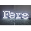 letters decorative electronic led neon light up letters custom neon signs cheap advertising led neon sign