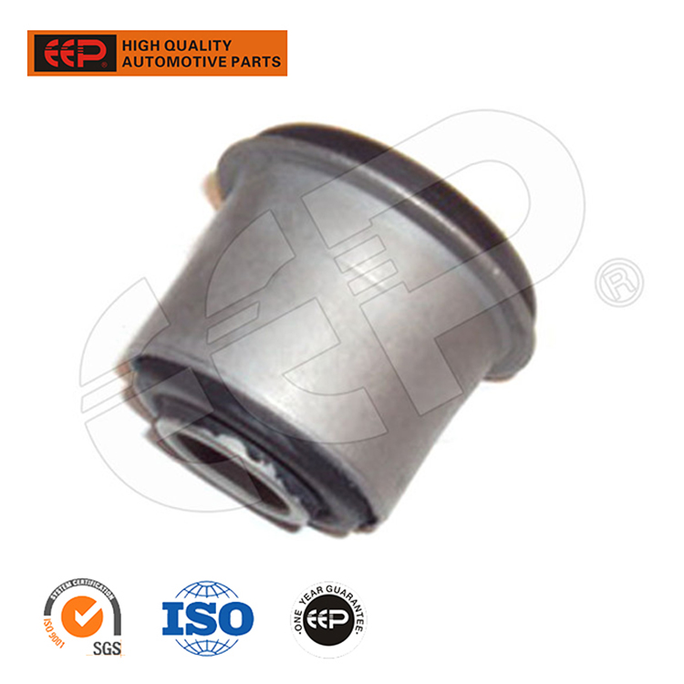 LOW MOQ Upper Control Arm Bushing for TOYOTA HILUX KZN165 Hiace RZH104 48632-26010