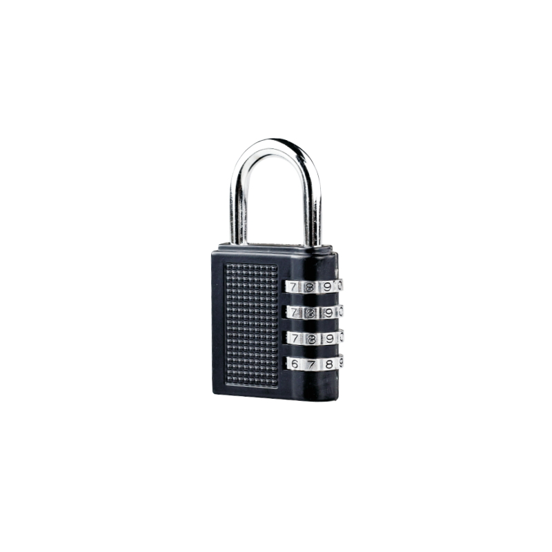 Digital and Combination Padlock for Bag and Luggage