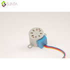 Great quality air conditioner used stepper motor 12v 24byj48 stepper motor