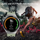 "Android IOS [ Sport Watch ] Newest Original HUAWEI 1.39"" AMOLED 5ATM 100 Sport Modes Sport Smart Watch GT 2e SmartWatch"