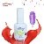 Kamayi Wholesale  24 Colors Soak Off UV&LED Glitter Gel Polish Neon Uv Colored Nail Gel for Nail Art Beauty