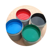 water based inks for flexo gravure printing machine