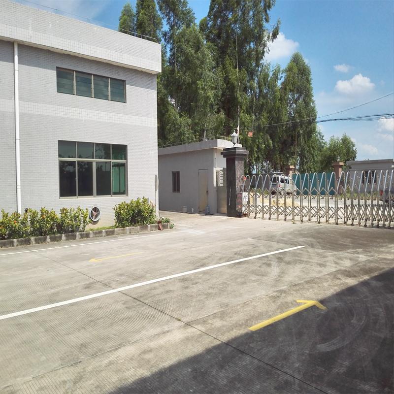 Fábrica Gate002