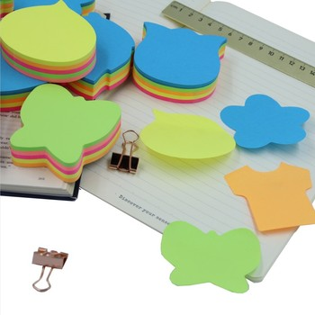 stationery /office supplies/office supply Self-adhesive note sticky notes
