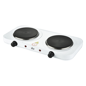 fast heating portable dual induction electric stove two burner electric cooktop