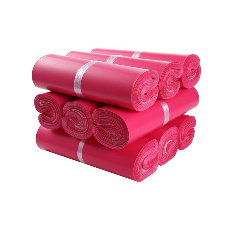 Factory Wholesale Custom Plastic Bag Express Shipping Envelope Self Adhesive Waterproof Poly Mailer
