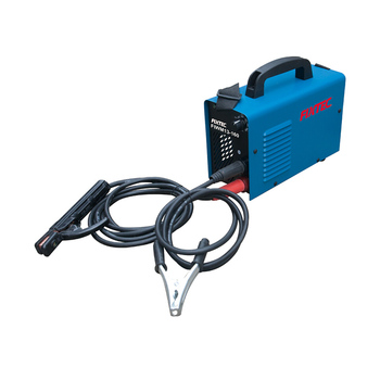 FIXTEC Steel Machine Welder Inverter Digital Arc Tig Mma Arc Stick Welding Machine