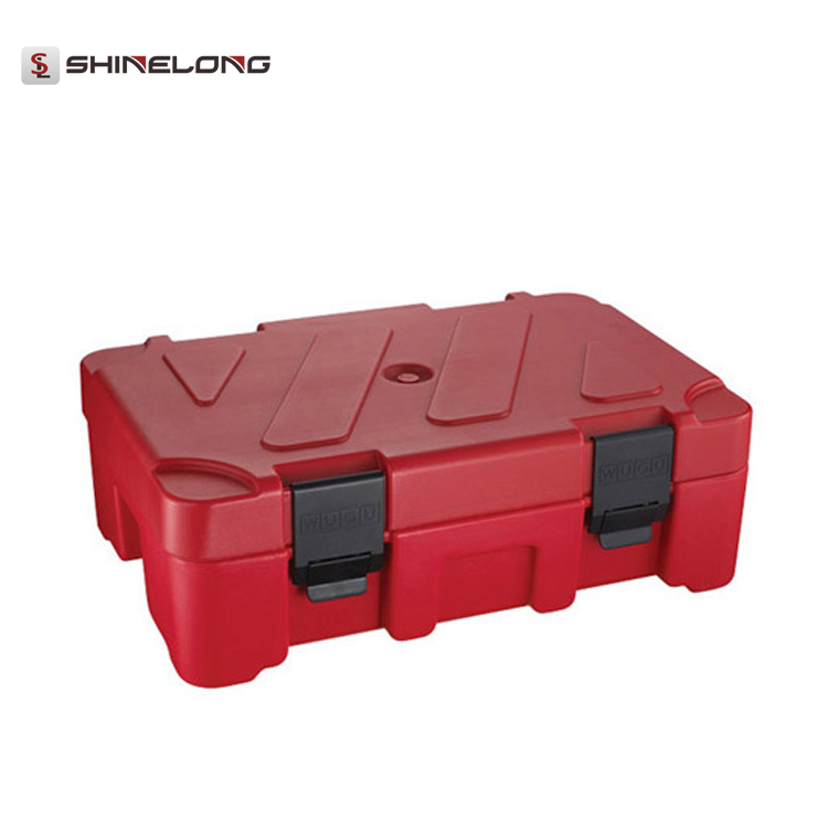 P246 High Quality Rectangular Isothermal Container