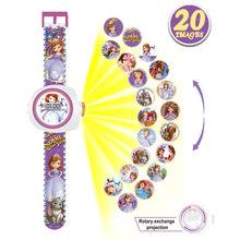 Детские 3D проекционные часы, 2019 новые стильные часы с рисунком Человека-паука, цифровые детские часы для мальчиков и девочек, подарок для ма...(Китай)