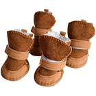 Dog Shoes Dogsshoes Rocket Toy Raining Neoprene Kind Dog Clothes And Shoes Waterproof Booties