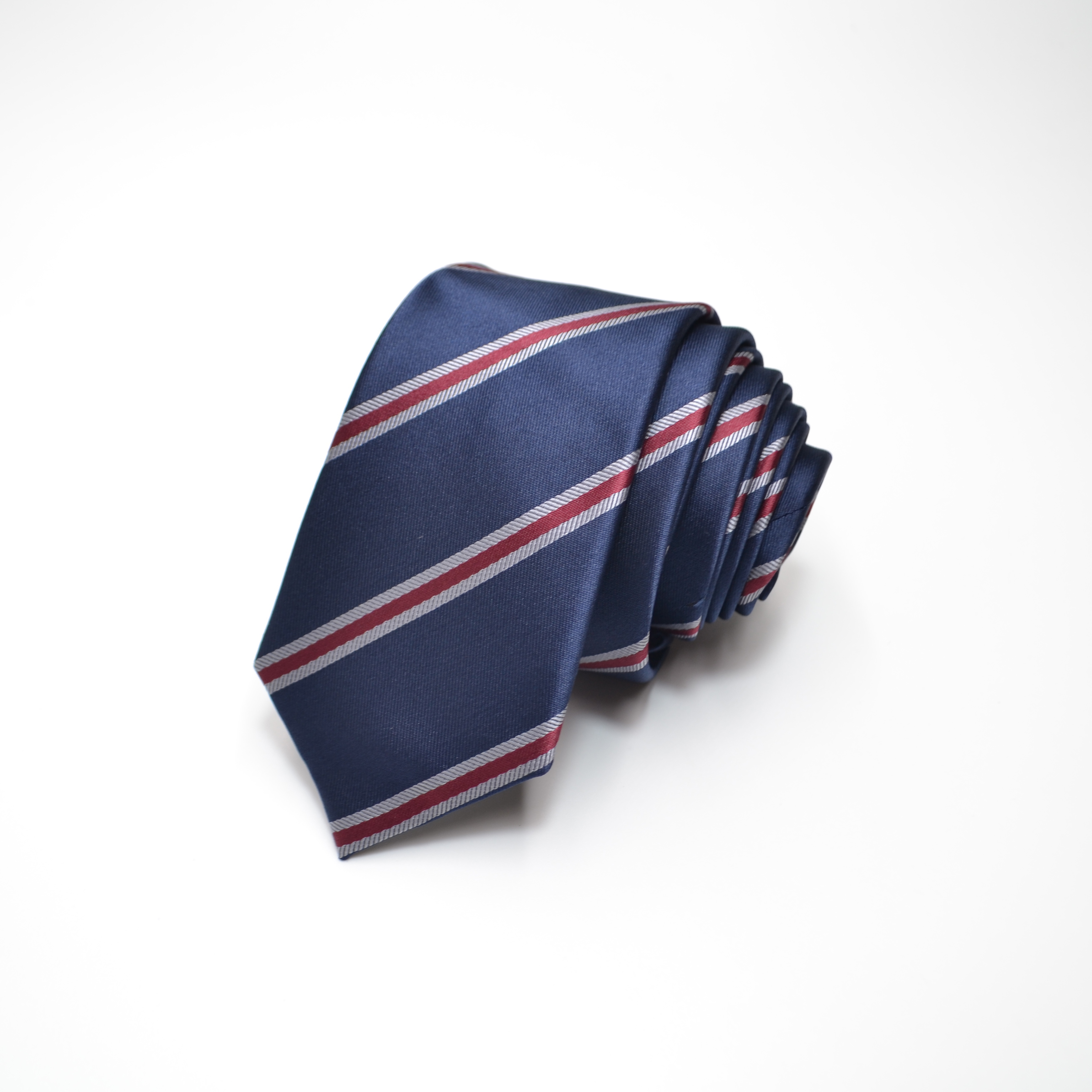 Hot Selling Zip Neck Mens <strong>Tie</strong> With High Quality