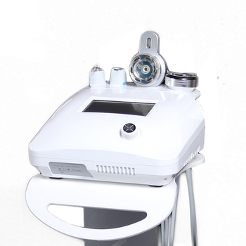 NV-i3 40K multifunctional 5 in 1 Cavitation RF fat removal machine