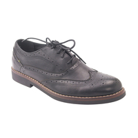 EU TAX FREE formal shoes mens dress shoes oxford office leather