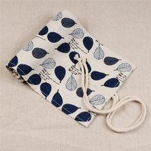 Милый пенал для школы с отверстиями для 12/24/36/48/72, большой картридж для девочек и мальчиков, Корейская сумка для ручек, Канцелярский набор(Китай)