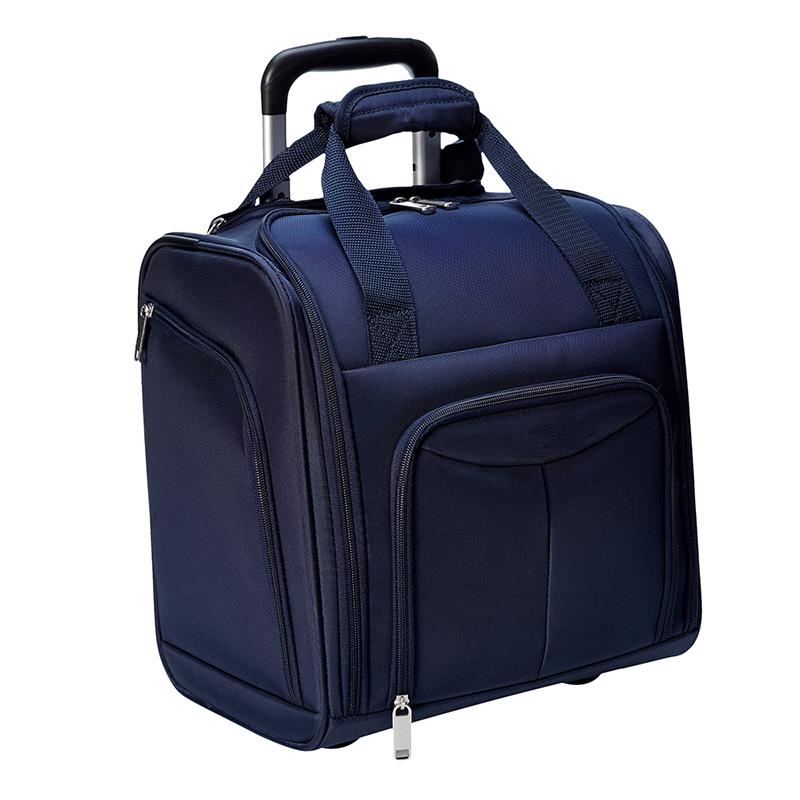 2019 серый колесная переноска под сиденье чемодан для хранения