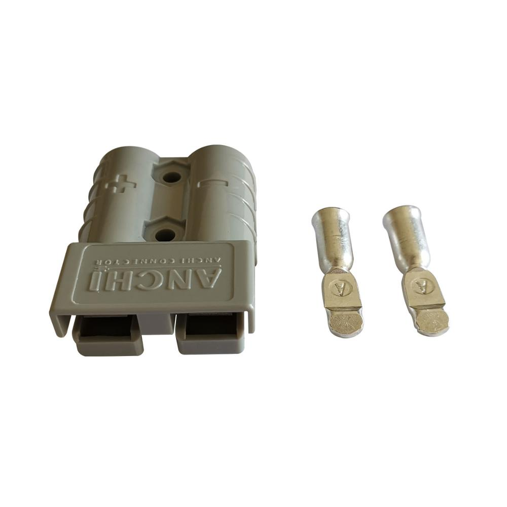 30A 75A 50A 175A 350A batterij connector quick disconnect voor heftruck RV schip solar radio radio wire power verbinding