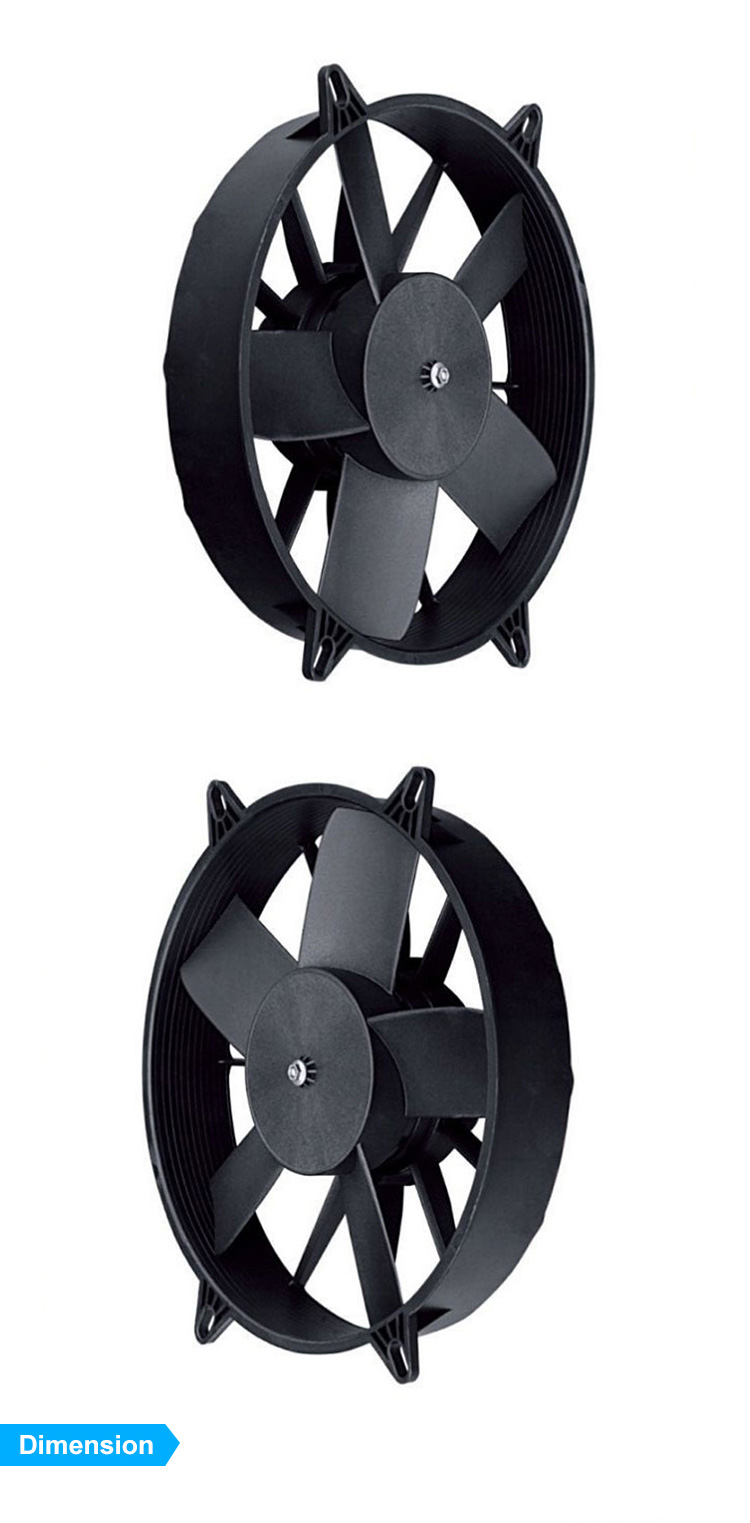 Bus air conditioning axial fan condenser ac flow conditioner song evaporator