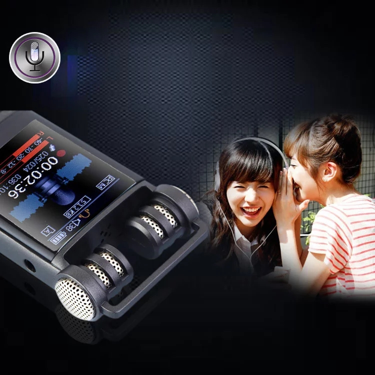 Micro time hidden sound activated recorders pen long distance audio mini spy drive digital voice recorder