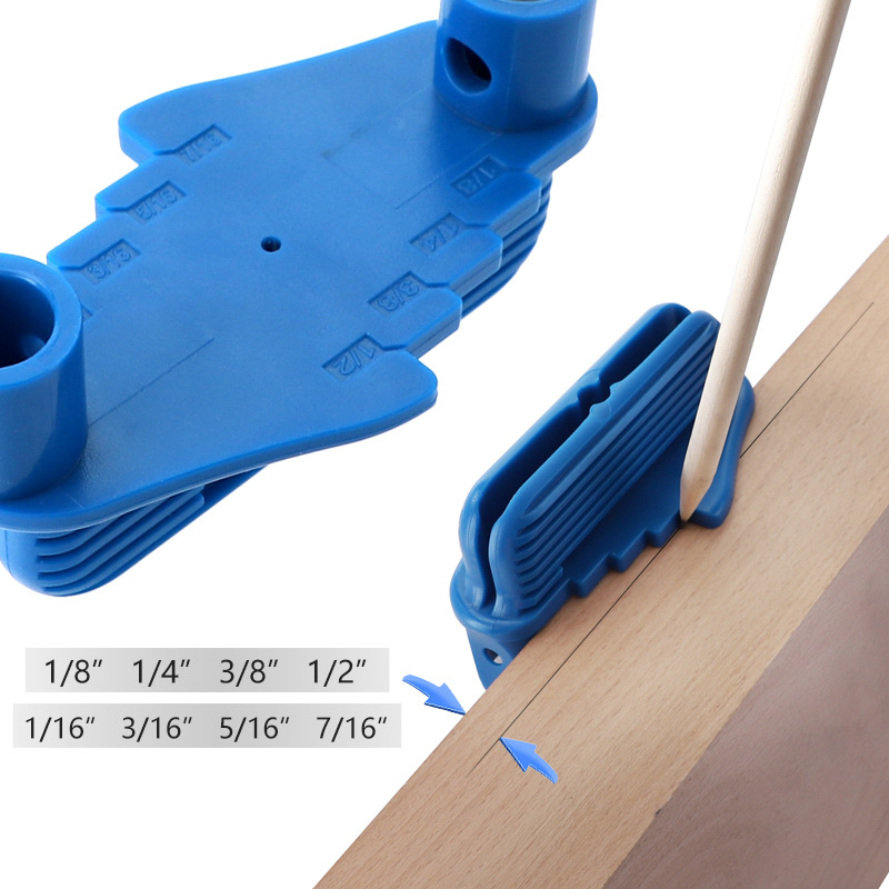 gris Marcador central Marcador de carpintero Offset multifunci/ón Madera Buscador central L/ínea Scriber Gauge 10.5 x 5 x 6cm