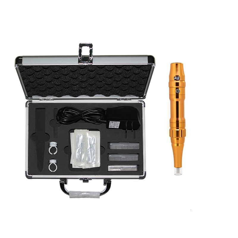 Yilong Tattoo makeup eyebrow pen machine kit