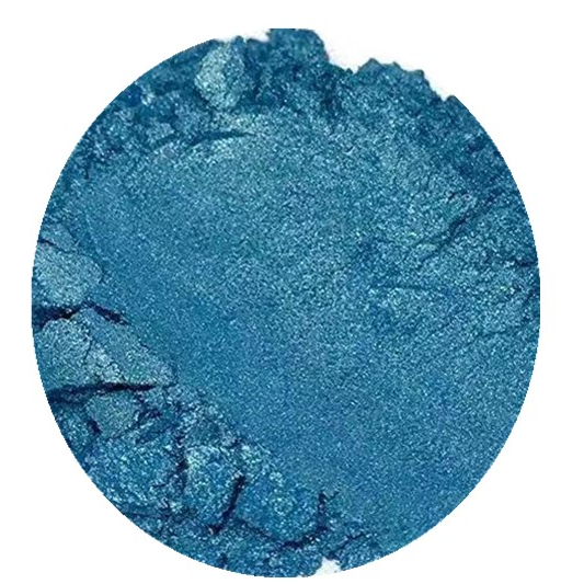 <strong>Color</strong> Mica Pearl Pigment / Mica Powder / Used For Industry And Blue Pearl Powder Pigment