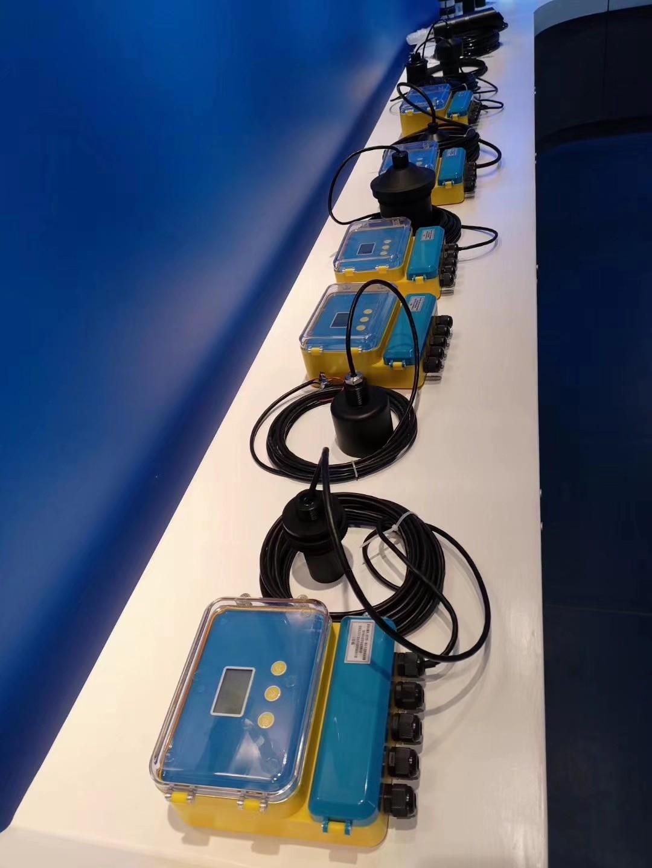 ATFS-9000 Split Type 4-20mA Ultrasonic Level Transmitter Water Level Transmitter