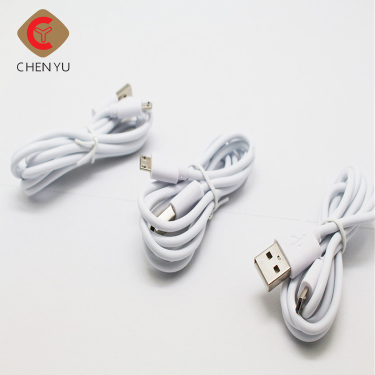 Fast Charging Low Price Micro USB 2.0 Data Cable for Xiaomi Samsung Android Phone