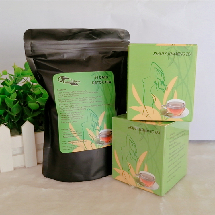 Flavored Tea Product Type Slimming Tea loss weight loss tummy fat detox green tea morning and night use - 4uTea | 4uTea.com