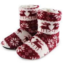 Зимние домашние тапочки; Женские шлепанцы с мехом черного оленя; Меховые домашние тапочки; Теплые женские тапочки; Плюшевая обувь; Zapatos De Mujer(Китай)