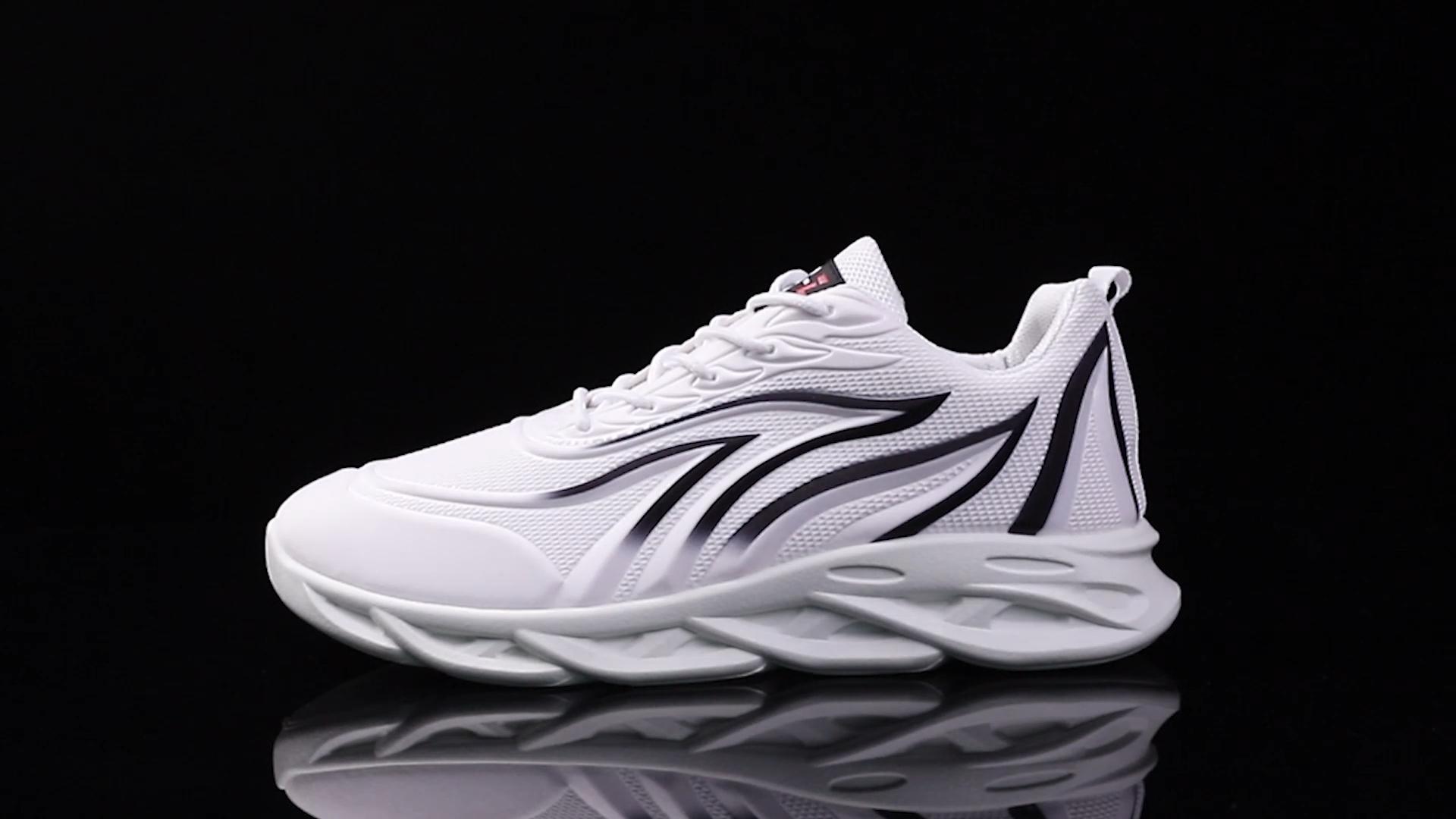 2020 мужские дизайнерские кроссовки на заказ, модная обувь на каждый день для мужчин